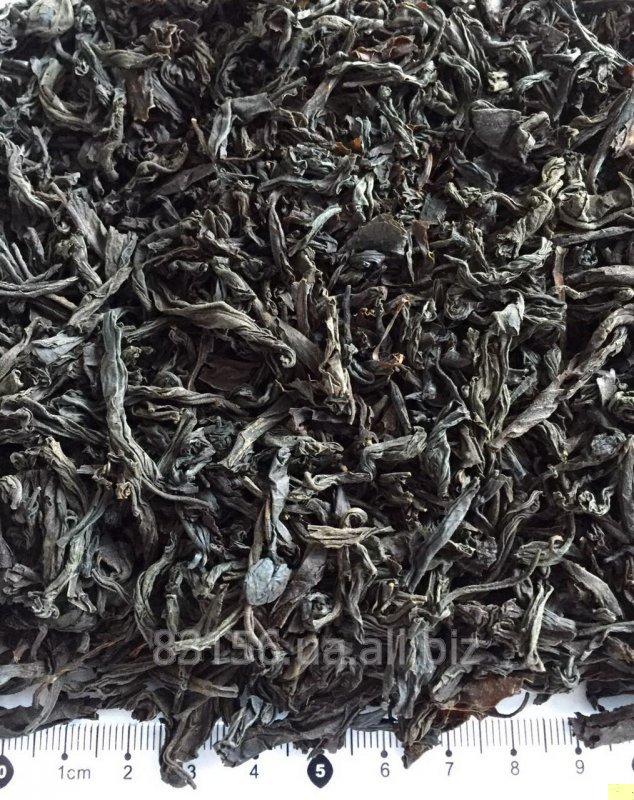Черный чай весовой OP-A (STD 1180) Livingston Harvest (Шри-Ланка)