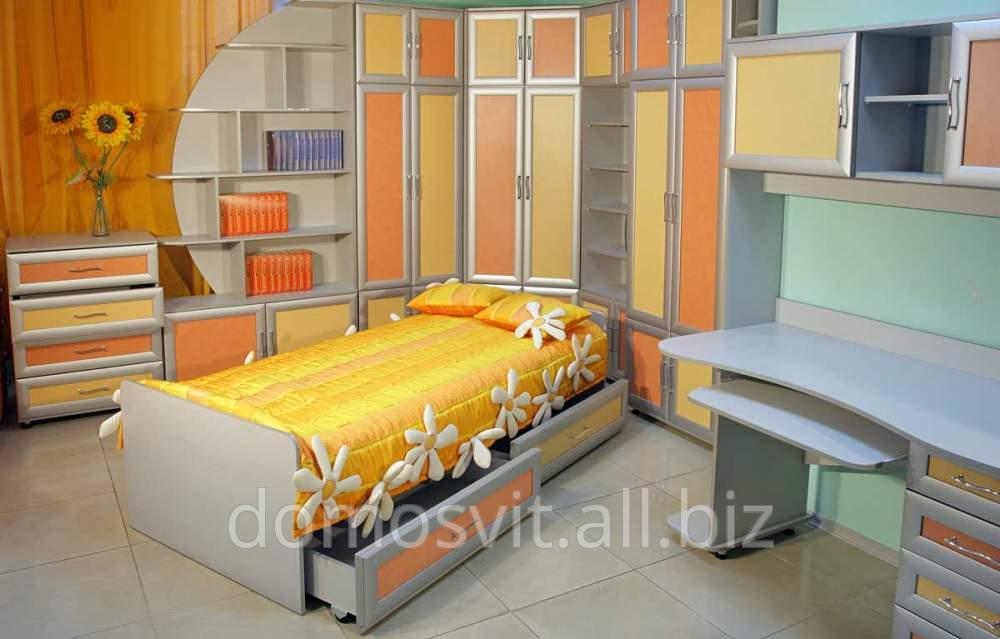 Модульная мебель по доступным ценам от производителя, Киев