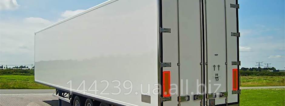 Стеклопластиковые листы для автофургонов / Стеновая панель