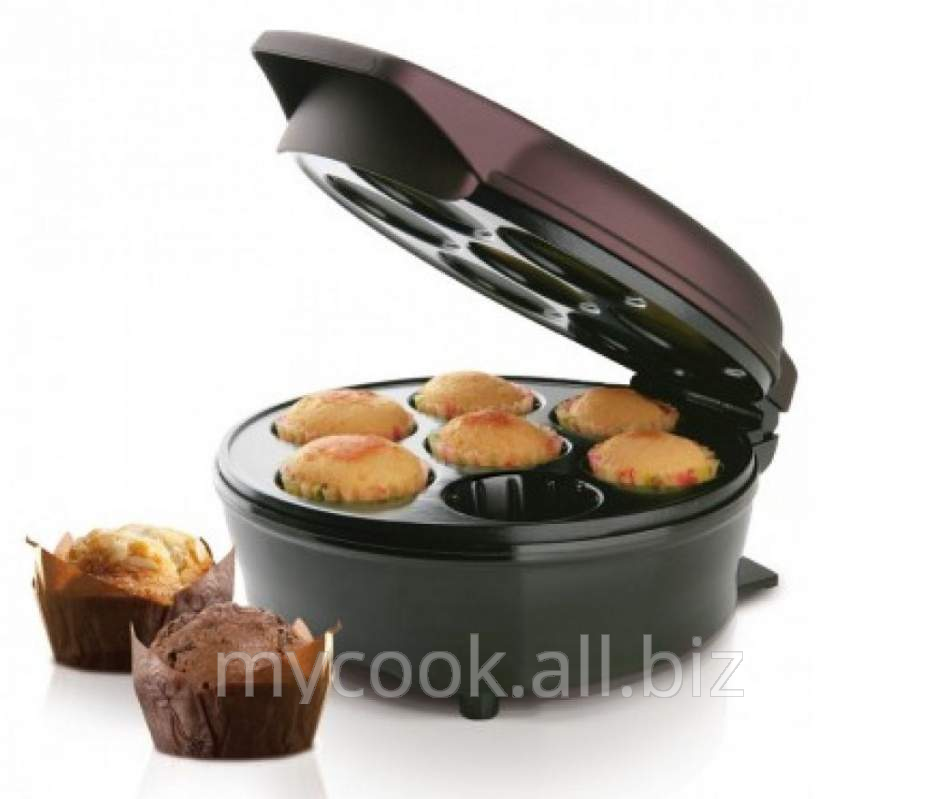 Аппарат для выпечки кексов и маффинов Cupcake & Co