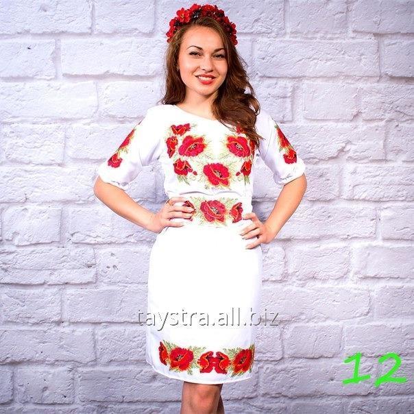 Платье женское вышитое (вишите плаття) купить в Черновцах 738f12ecee19d