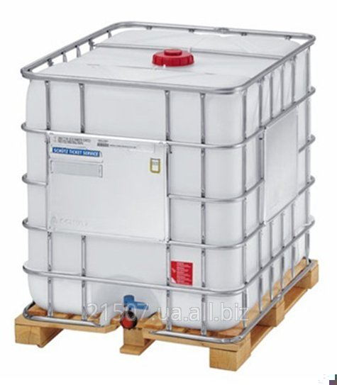 Еврокуб, IBC контейнер