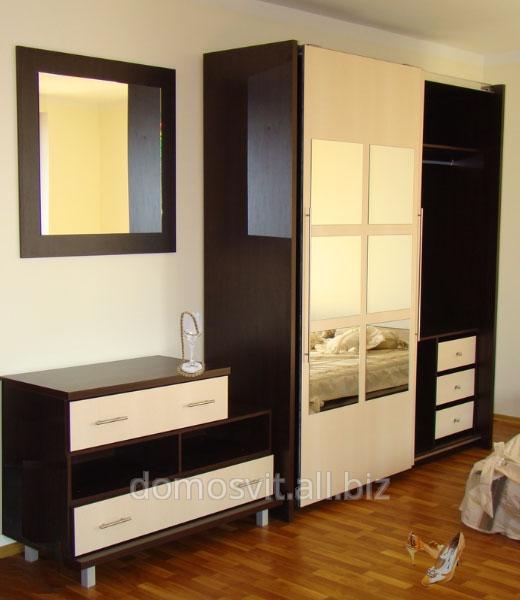 Мебель деревянная по доступным ценам от производителя, тумбы и комоды под телевизор