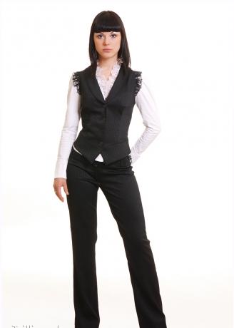 818757b5190 Костюм женский. Одежда женская производство Украина. купить в Луганске