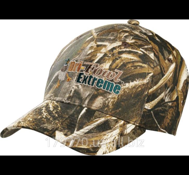 Кепка охотничья Cabela's Dri-Fowl™ Extreme Waterproof Logo Cap