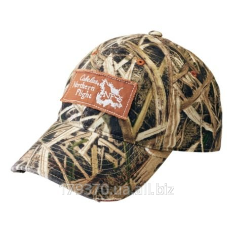 Кепка охотничья Cabela's Northern Flight Camo Cap
