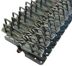 Механические соединители G 2002 для стыковки высокопрочных конвейерных лент толщиной от 7,5 до 15 мм