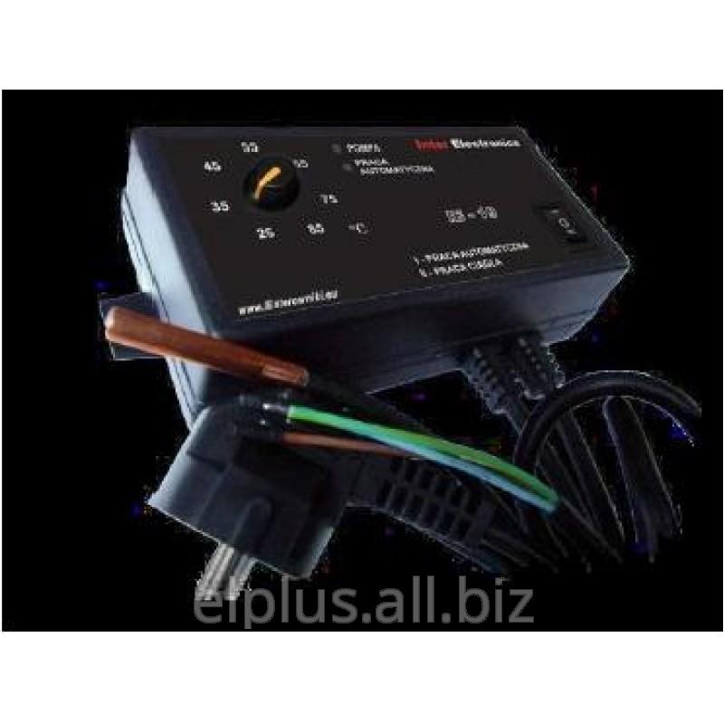 Купить Автоматика термостат для насоса IE-19