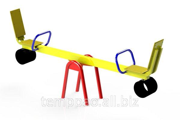 Качели-качалка ОП-3