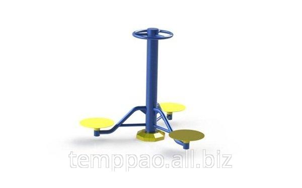 Твистер ТР-06