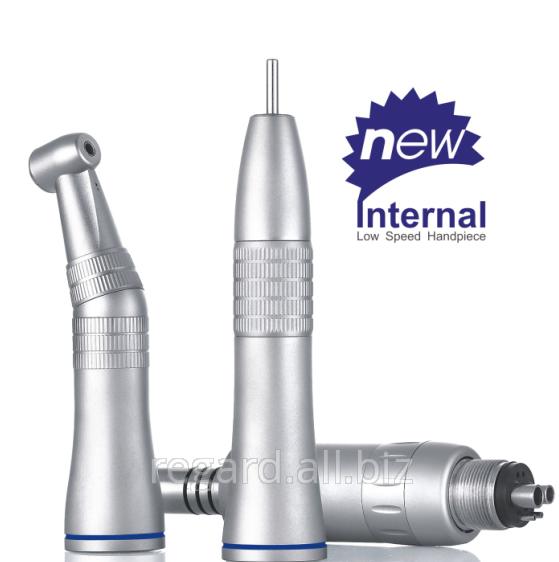 Набори інструментів стоматологічні