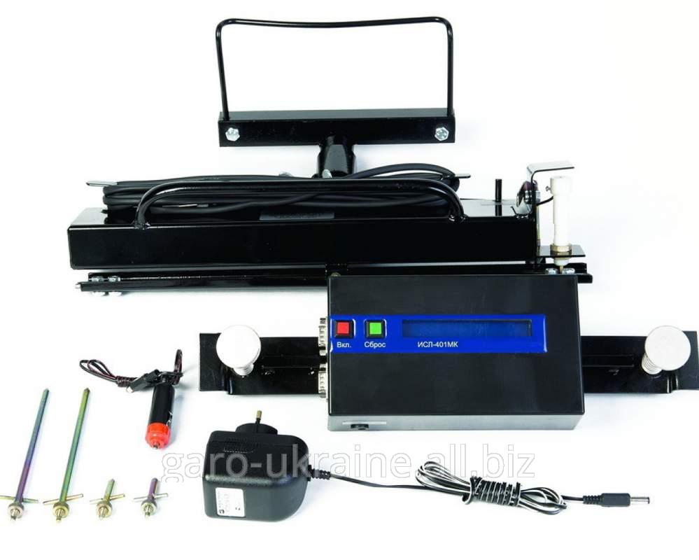 Купить Прибор для измерения суммарного люфта ИСЛ-401МК