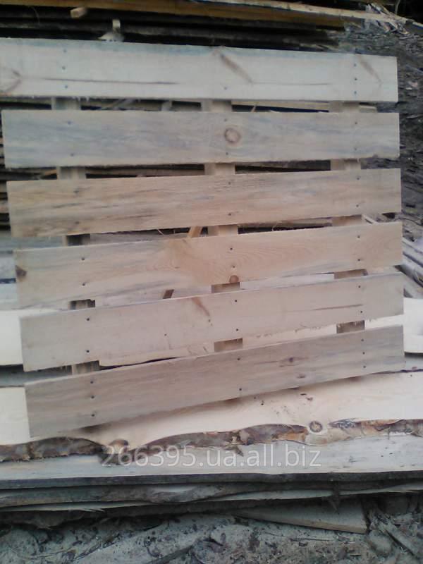 Поддон деревянные: для брусчатки, европоддоны, поддоны облегченные