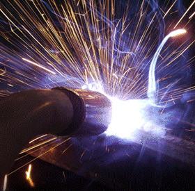 Электроды из БрХ для контактной сварки. Электроды для углеродистых сталей