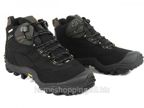 80cf7dbb Зимние ботинки Merrell Chameleon Thermo 6 J87695 купить в Харькове