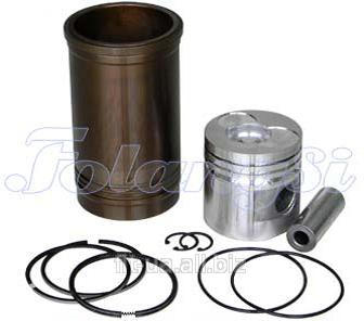 Набор (гильза, поршень, кольца) двигатель LDW1603/B3