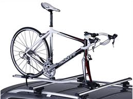 Купить Крепления для перевозки велосипедов Thule - Модель OutRide 561