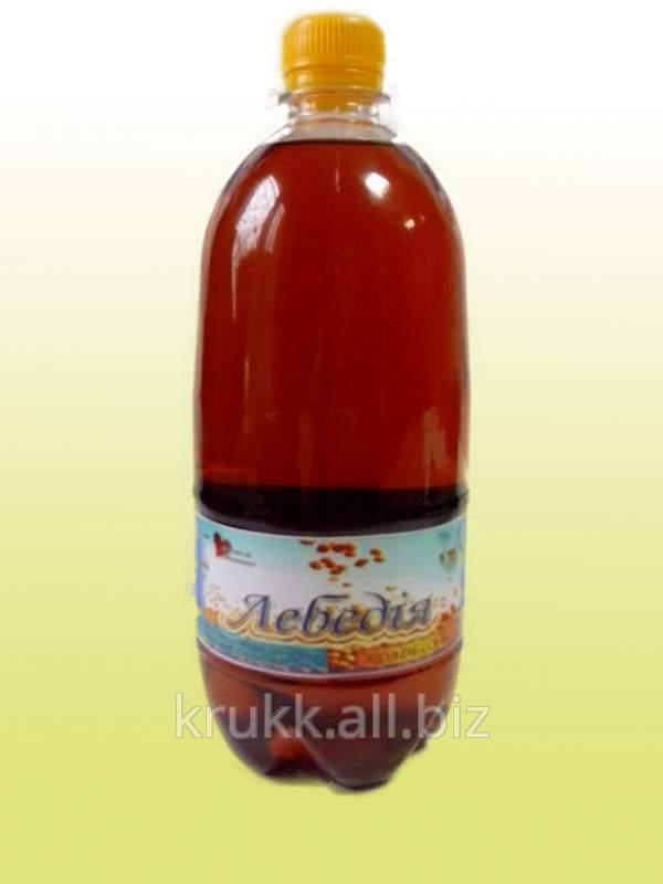 Купить Нерафинированное соевое масло