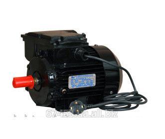 Купить Однофазный электродвигатель АИ 1Е 71 А2 ( 0.75 кВт/3000об/мин)