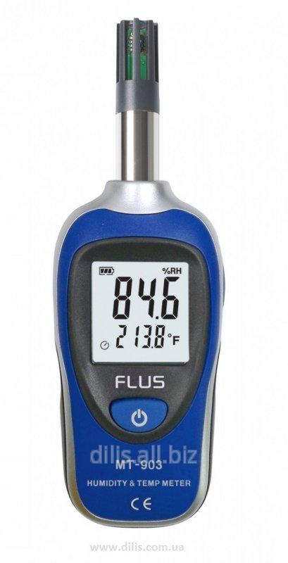 Термогигрометр FLUS MT-903 Mini