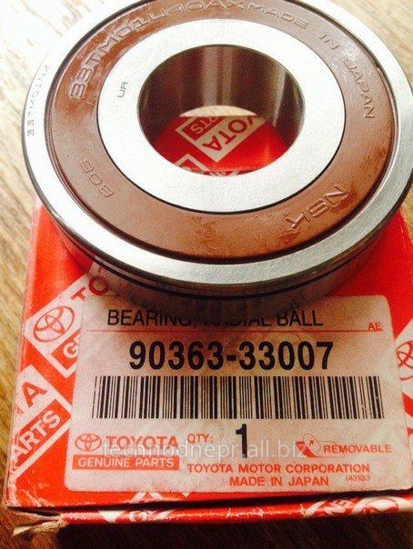 Подшипник Toyota 90363-33007    33TM01NX     33TM01U40AX