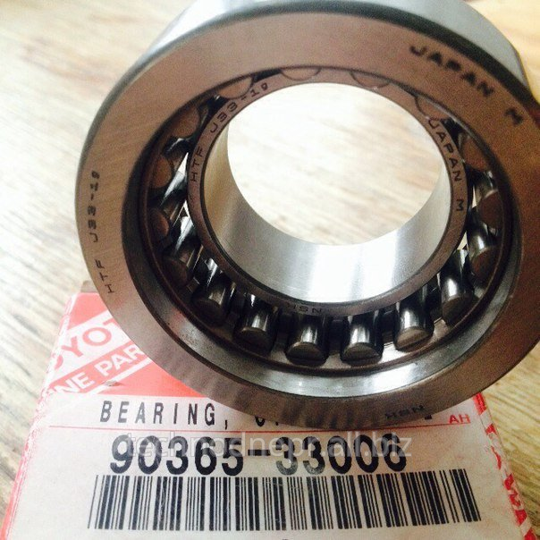 Bearing of secondary shaft TOYOTA MKPP 90365-33006 HTF j33-19