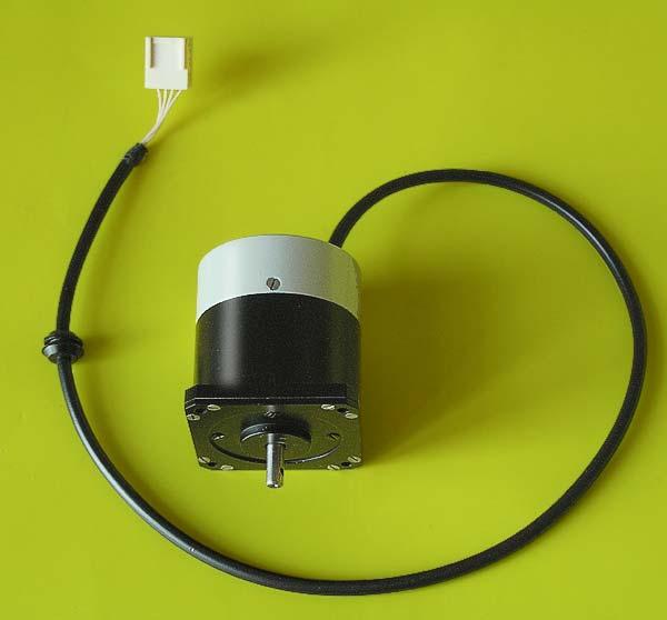 piezoelectric ultrasonic motors