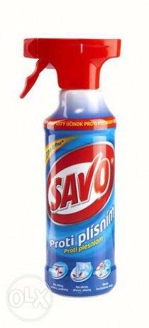 Купить SAVO средство от плесени и грибка, 500 мл