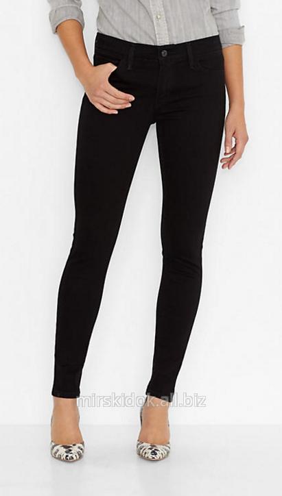 Buy Levi's® jeans female skinn of Levis demi curve skinny W25 L32, W33 L34