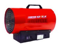 Купить Генератор горячего воздуха, SIAL Kid 10, Альцест