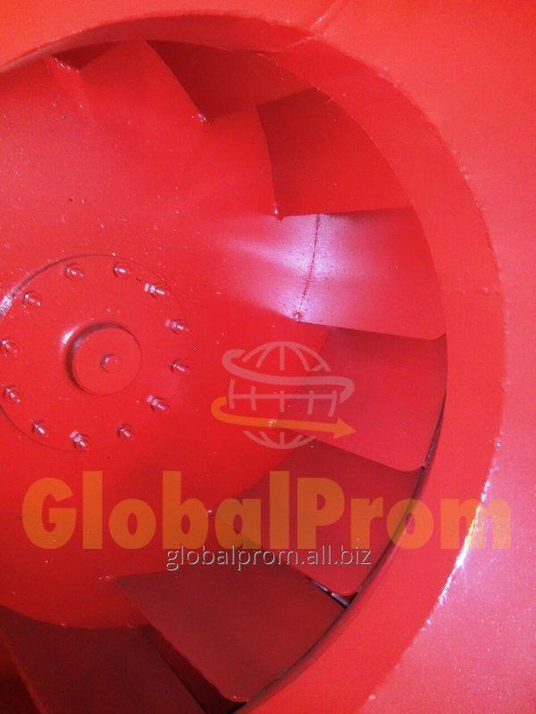 Вентилятор высокого давления ВЦ 6-28 (ВР-132-30) № 8