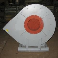Вентилятор высокого давления ВЦ 10-28 (ВР 200-28, ВР 196-32, Ц 10-28) № 4