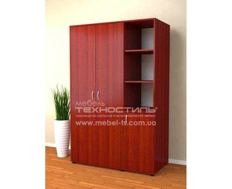 Шкаф комбинированный для одежды