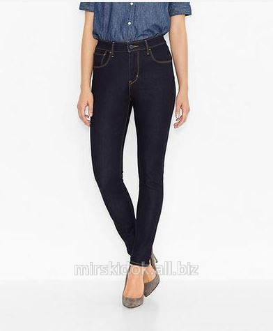 Buy Levis High Rise Skinny jeans