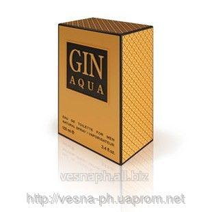Упаковка, для парфюмерной продукции