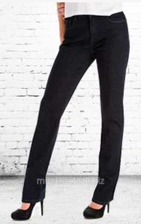 Buy Black jeans of a skinna lee classic fit w30 w31 high landing, utyazhka