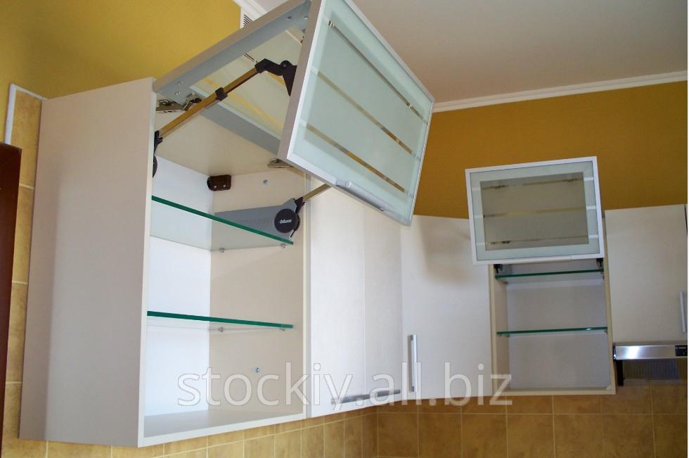 Купить Мебель кухонная с доводчиками