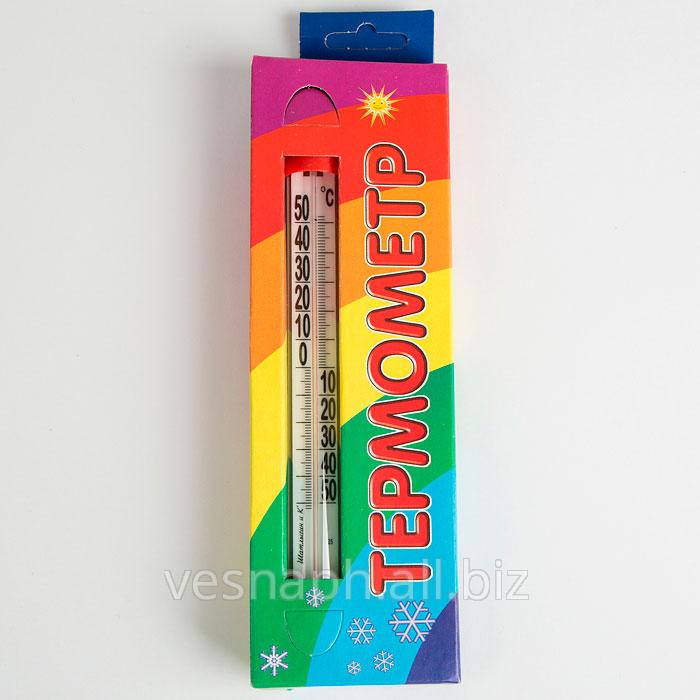 Упаковка картонная для термометров