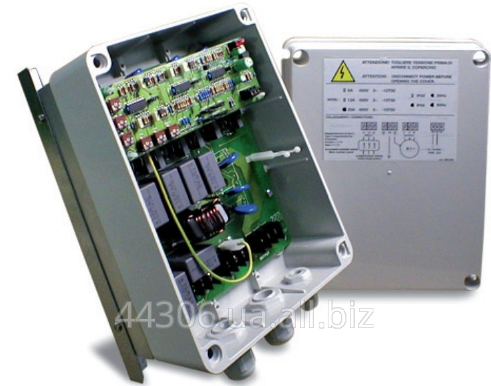 Buy FCS Carel three-phase controllers of speed