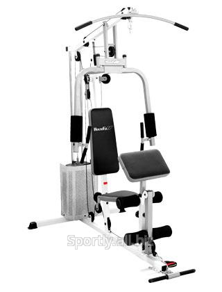 Buy Fitness center (set of freights of 45 kg), (2 places) HG 2052
