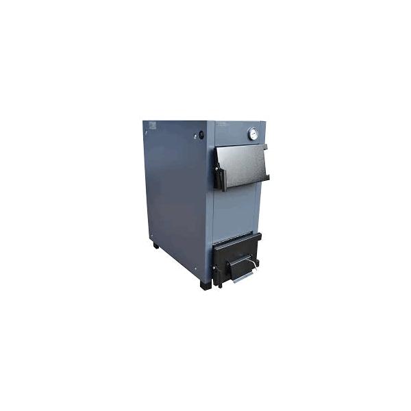 Стальной сварной твердотопливный котел ProTech TТ- c D