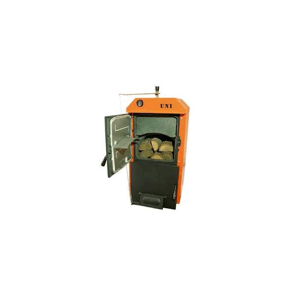 Чугунный водогрейный котел ОРОР UNI