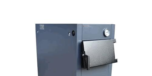 Стальной сварной твердотопливный котел ProTech ТТ - 15СD