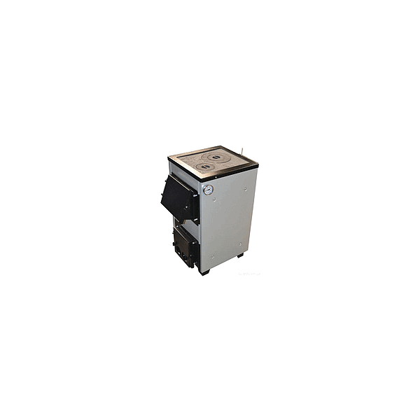 Стальной сварной твердотопливный котел ProTech ТТП - с Lux