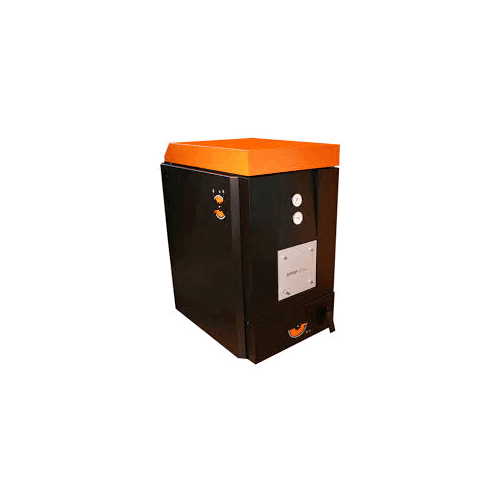 Твердотопливный котел ОРОР H4, H6