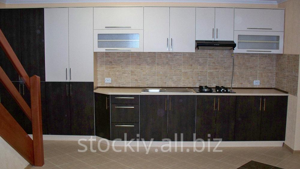 Купить Мебель кухонная из ДСП (16)
