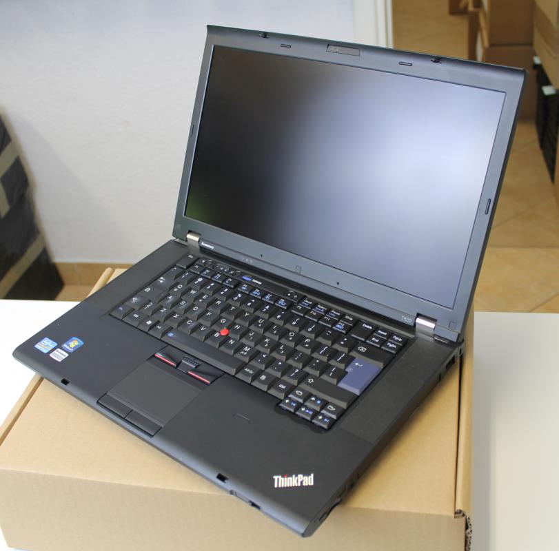 Купить Lenovo T520