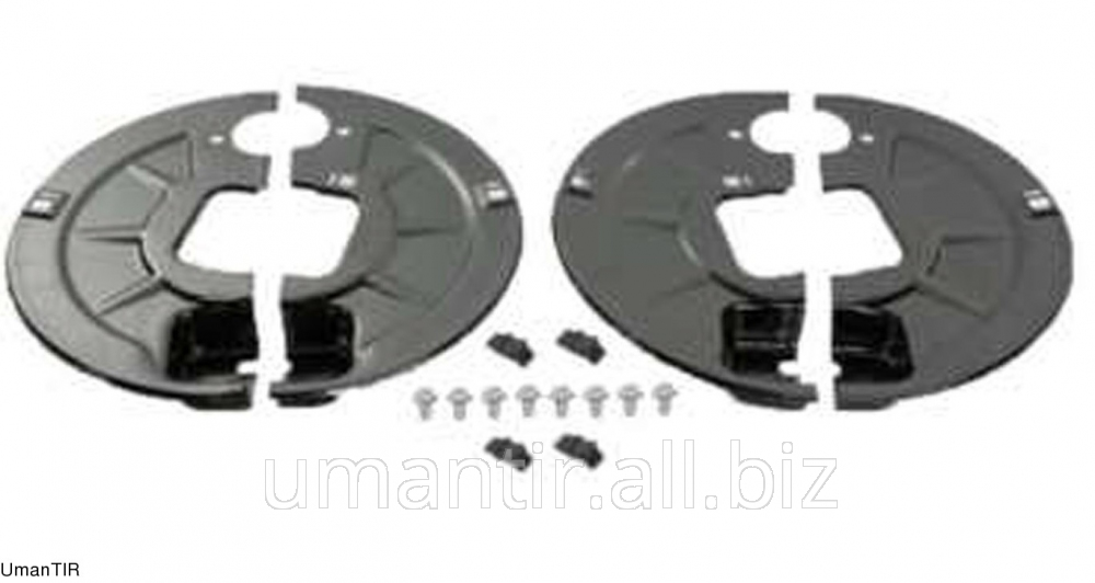 Купить Защита тормозного барабана AUGER 9900000093 AUG52183