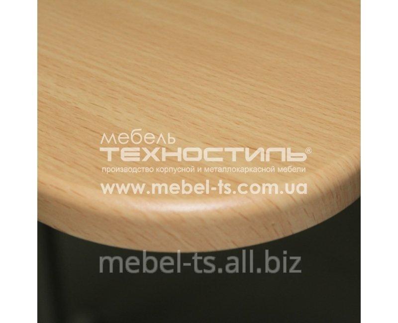 Стол ученический двухместный с регулировкой высоты УСР 20 (МДФ)