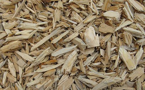 Купить Щепа древесная